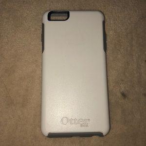 Accessories - Otter box iPhone 6 Plus case